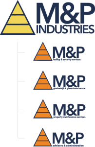 Organigram M&P Industries B.V.